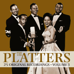 Collection - Volume 3 - The Platters