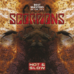 Hot & Slow - Best Masters Of The 70s - Scorpions
