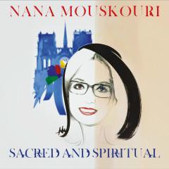 Sacred And Spiritual - Nana Mouskouri