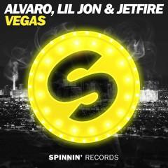 VEGAS - Alvaro, Lil Jon, Jetfire