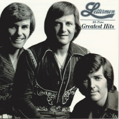 All Time Greatest Hits - The Lettermen