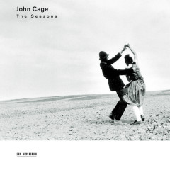 Cage: The Seasons - Margaret Leng Tan, Dennis Russell Davies, American Composers Orchestra