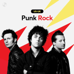 Punk Rock - Various Artists