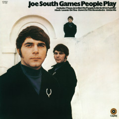 Games People Play (Bonus Track Version) - Joe South