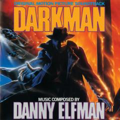 Darkman - Danny Elfman