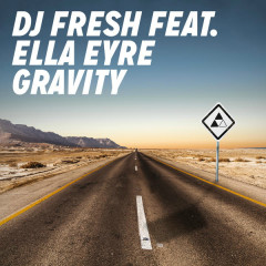 Gravity (Remixes) - EP