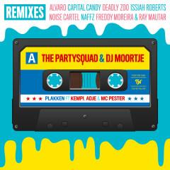 Plakken (Remixes)