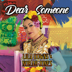 Track 4 - Lila Downs, Norah Jones