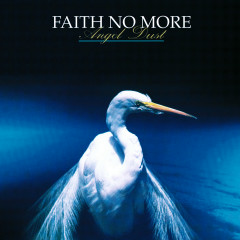 Angel Dust - Faith No More