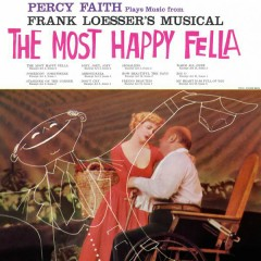 Plays Music From Frank Loesser's Musical 'The Most Happy Fella'