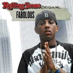 Rolling Stone Original - Fabolous