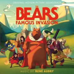 The Bears' Famous Invasion (Original Motion Picture Soundtrack)