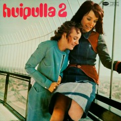 Huipulla 2 - Various Artists