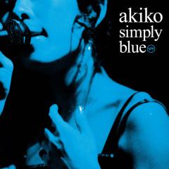 Simply Blue (Live) - Akiko