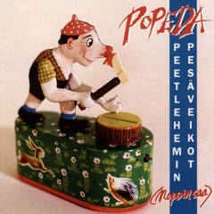 Peetlehemin Pesaveikot (Nopein Saa) - Popeda