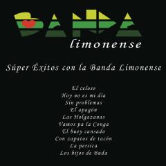 Súper Éxitos Con La Banda Limonense - Banda Limonense