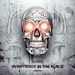 Everybody In The Place (Single)