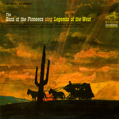 Sing Legends of the West - Sons Of The Pioneers