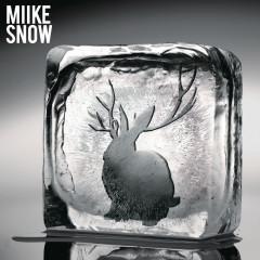 Miike Snow - Miike Snow