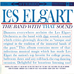 The Band With That Sound - Les Elgart & His Orchestra