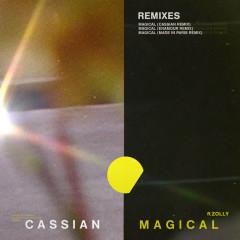 Magical Feat. Zolly (Remixes) - Cassian, ZOLLY