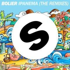 Ipanema (The Remixes) - Bolier