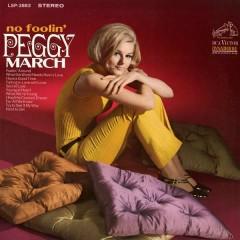 No Foolin' - Peggy March