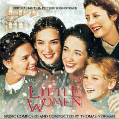 Little Women Soundtrack - Thomas Newman