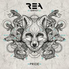 Pride (Deluxe) - Rea Garvey