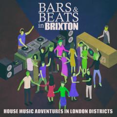 Bars & Beats in Brixton - Various Artists