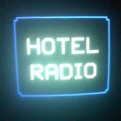 Hotel Radio - Kidda