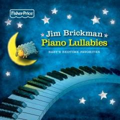 Piano Lullabies - Jim Brickman