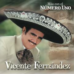 Más Con El Número Uno - Vicente Fernández