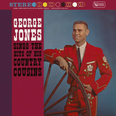 Sings The Hits Of His Country Cousins - George Jones