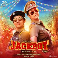 Jackpot (Telugu) (Original Motion Picture Soundtrack)
