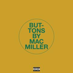 Buttons - Mac Miller