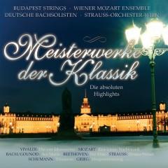 30 Meisterwerke der Klassik - Various Artists