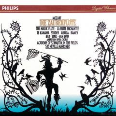 Mozart: Die Zauberflöte - Kiri Te Kanawa, Cheryl Studer, Francisco Araiza, Olaf Bär, Samuel Ramey