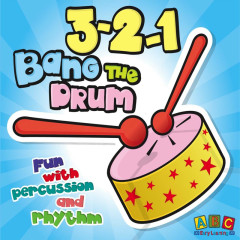 3-2-1 Bang The Drum - Juice Music