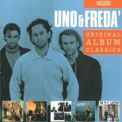 Original Album Classics - Freda', Uno Svenningsson