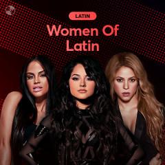 Women Of Latin