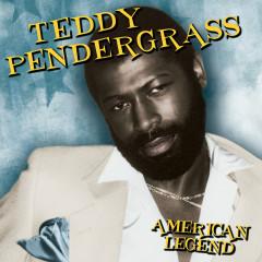 American Legend - Teddy Pendergrass
