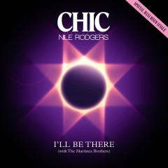 I'll Be There (feat. Nile Rodgers)