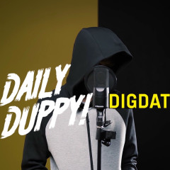 Daily Duppy - DigDat, GRM Daily