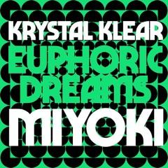 Euphoric Dreams / Miyoki (Single)