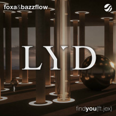 Find You (Single) - Foxa