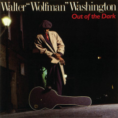 Out Of The Dark - Walter