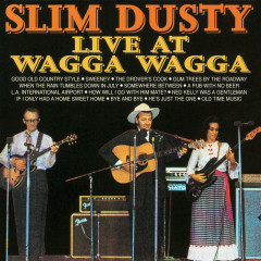 Live At Wagga Wagga - Slim Dusty, The Hamilton County Bluegrass Band