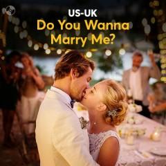 Do You Wanna MARRY ME?