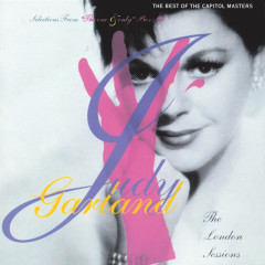 The London Sessions: The Best Of The Capitol Masters - Judy Garland